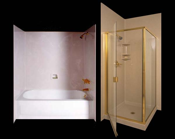 AMERICAN MARBLE COMPANY   Manufacturer Of Cultured Marble, Onyx, Granite,  Shower Pans, Wall Panels, Sink Tops, Sink Bowels